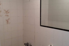 Bathroom Refurbishmnet