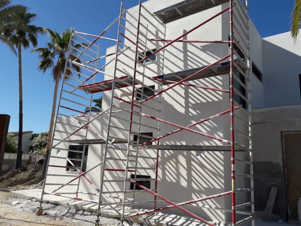 Residential Building Services Costa Blanca & Benidorm